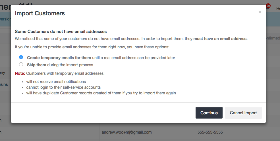 import-customers_missing-emails